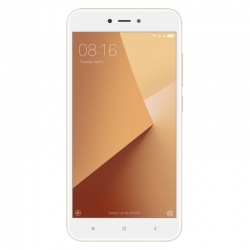 Xiaomi Redmi Note 5A 3/32 Gold