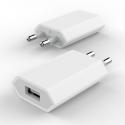 Зарядное устройство Apple 1A/5V White