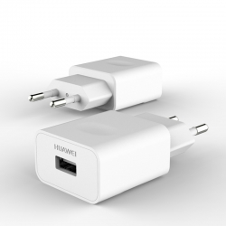 Зарядное устройство Quickcharge Huawei 2A/5V White