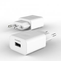 Зарядний пристрій Quickcharge Huawei 2A/5V White