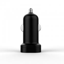 Зарядний пристрій Quickcharge Samsung S8 2A Black