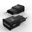 Зарядное устройство Quickcharge Samsung S6 2A/9V Black