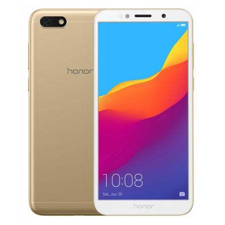 Honor 7A Pro Gold