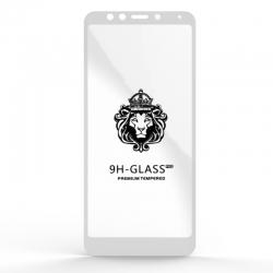 Защитное стекло Glass 9H Xiaomi Redmi 5 White