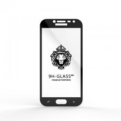 Защитное стекло Glass 9H Samsung J2 2018 (J250) Black
