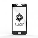 Защитное стекло Glass 9H Samsung J2 Prime DS VE 2018 Black