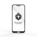 Защитное стекло Glass 9H Huawei P20 Lite (Nova 3E) Black