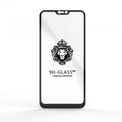 Захисне скло Glass 9H OnePlus 6 Black