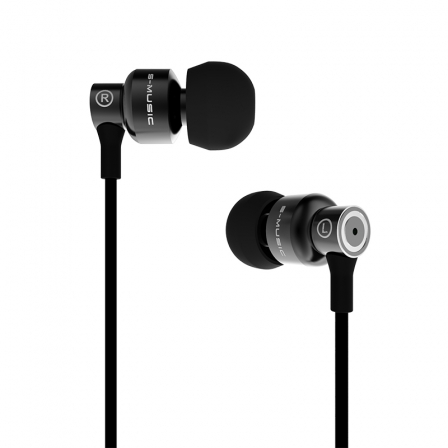 S-Music Ultra CX-8600 Black