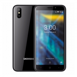 DOOGEE X50 1/16GB Black