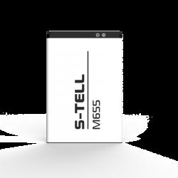 Аккумулятор для S-TELL M655