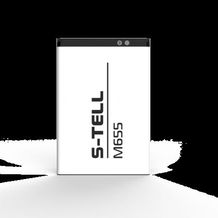 Акумулятор для S-TELL M655