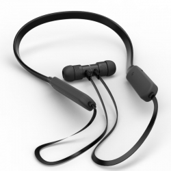 Наушники Wireless ST-15 Sport Black