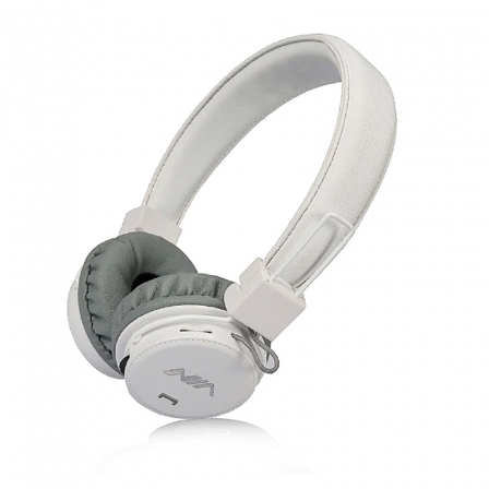 Навушники NIA XP-1 White