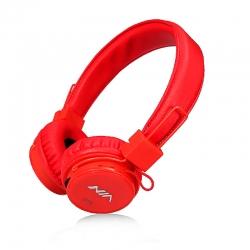 Навушники NIA XP-1 Red