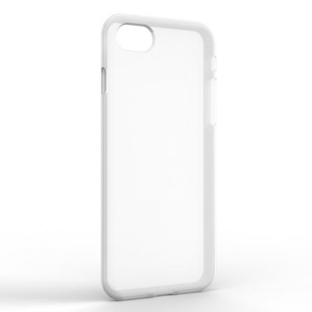 Чехол-накладка Iphone 7/8 Monochromatic White