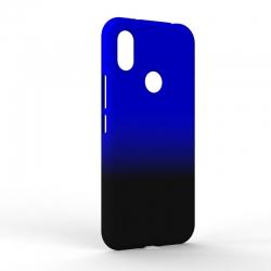 Чохол-накладка Xiaomi Redmi S2 Gradient Black-Blue