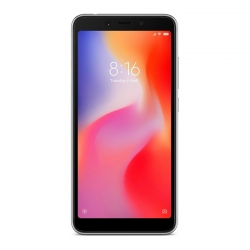 Xiaomi Redmi 6 3/32GB Black