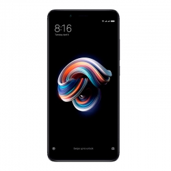 Xiaomi Note 5 4/64GB Black
