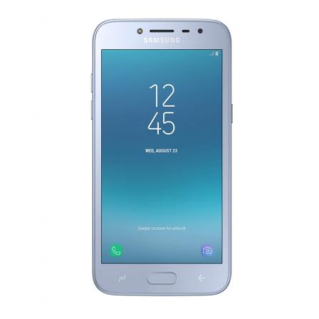 Samsung Galaxy J2 2018 Silver