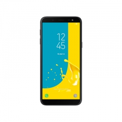 Samsung Galaxy J6 DS Black