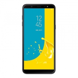 Samsung Galaxy J8 2018 Black