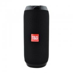 Портативна Bluetooth-колонка TG-117 Black