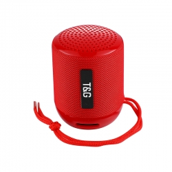 Портативна Bluetooth-колонка TG-129 Military