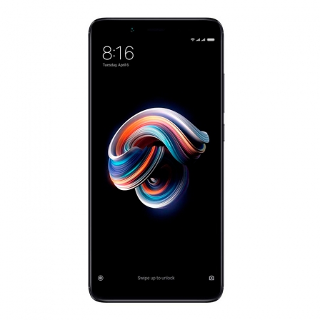Xiaomi Note 5 4/64GB Black