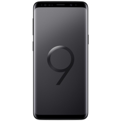 Samsung Galaxy S9 SM-G960 DS 64GB Black (SM-G960FZKD)