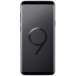 Samsung Galaxy S9+ SM-G965 DS 64GB Black