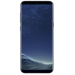 Samsung Galaxy S8+ 64GB Black (SM-G955FZKD)