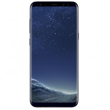 Samsung Galaxy S8+ 64GB Black (SM-G955FZKD)