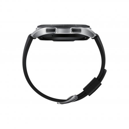 Смарт-часы Samsung Galaxy Watch 46mm Silver (SM-R800NZSA) 87c80aa20a5ec