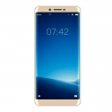 DOOGEE X60L Champagne Gold