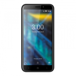 DOOGEE X50L 1/16GB Black
