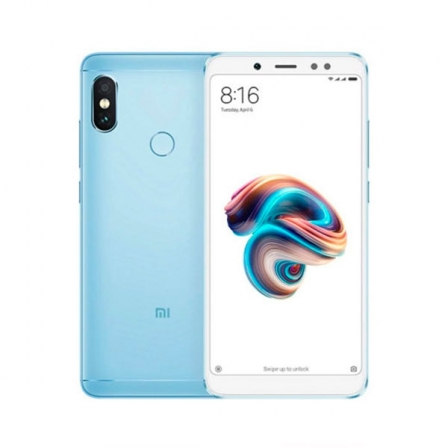 Xiaomi Redmi Note 5 3/32GB Blue