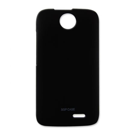 Чехол-накладка HTC Desire 300 black