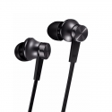 Наушники Xiaomi Piston Fresh Bloom Matte Black (ZBW4354TY)