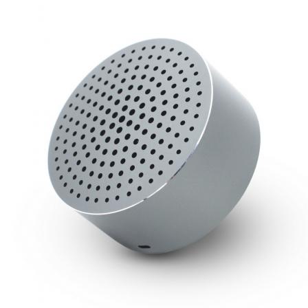 Портативная Bluetooth-колонка Xiaomi Mi Portable Speaker Grey