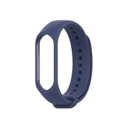 Ремешок Xiaomi Mi BAND 3 Dark Blue