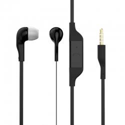Наушники S-Music Mic (P1000) Black