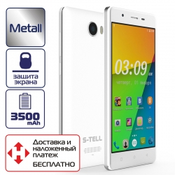 S-TELL P770 White (Уцінка)