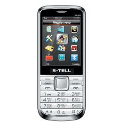 S-TELL S3-02 White (Уцінка)