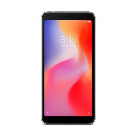 Xiaomi Redmi 6 3/32GB Gray