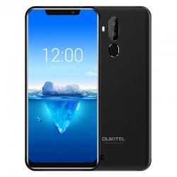 Oukitel C12 Pro Black