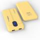 Внешний аккумулятор VAMAX 13000mAh VMX-LCD 1122 Gold
