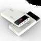 Внешний аккумулятор VOLTEX 20800mAh VPB2-820.22 LCD White