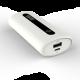 Внешний аккумулятор VOLTEX 5200mAh VPB2-220.12 White