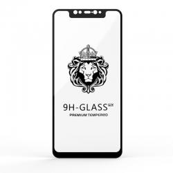 Защитное стекло Glass 9H Xiaomi Redmi 6A Black